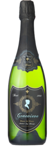 bouteille champagne MCC