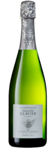 bouteille champagne philippe glavier