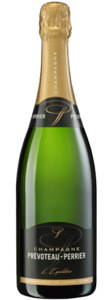 bouteille champagne prevoteau perrier